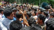 Quota demo: DU teachers, students assaulted by 'BCL men'