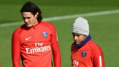 Penaltygate' threatens to halt PSG's lightning start
