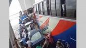 Knocking Padma Bridge: No chance to see it as a trivial matter