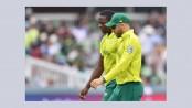 Du Plessis, Rabada return for Australia T20Is