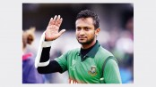 Shakib's yearlong ban ends today