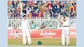 Pakistan's Abid achieves debut ton record in Test, ODI