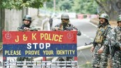 Pakistan, India exchange fire after UN meet on Kashmir