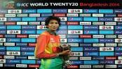 Bangladesh win Women's WT20 Qualifiers