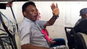 Pele skips public appearance, stays home to rest