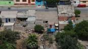 7.1 quake hits off Peru, killing at least 1