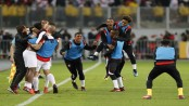 Peru qualifies for World Cup after 36-year wait