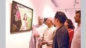 Photo exhibition on Rohingyas underway at BSA