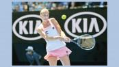 Pliskova slays Serena in quarterfinals