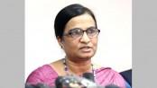 Dr Meerjady Sabrina Flora made additional DG of DGHS