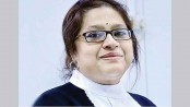 Prosecutor Tureen Afroz removed from ICT