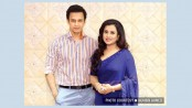 Purnima, Nobel pair up for TVC