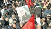 Was Qassem Soleimani a martyr?