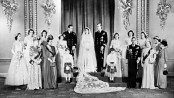 Elizabeth II, Prince Philip mark 70th wedding anniversary