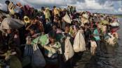 Int'l community urged to step up pressure on Myanmar to repatriate Rohingyas