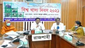 Forging social movement against food waste and adulteration stressed