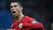 Ronaldo breaks Puskas' European record