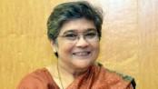 Rabab Fatima appointed Bangladesh envoy to UN