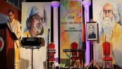 Rabindra-Nazrul Jayanti celebrated in London