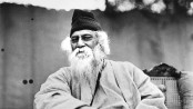Lecture on Tagore at IGCC tomorrow