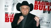'Raging Bull' boxer Jake LaMotta dead at 95