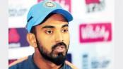 Rahul returns to India squad