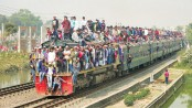 Railway services leave a lot to be desired
