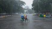 Met office predicts rain across country