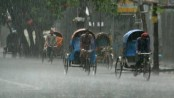 Rain to slow down in next couple of days