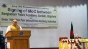 India, Bangladesh agree to fight terrorism: Rajnath