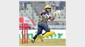 Local players star in Rajshahi win