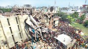 Court sets May 16 for deposition over Rana Plaza collapse case