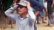 Upazila AL president gunned down in Rangamati