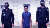 RAB arrests alleged rapist in Rangpur
