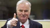 Ratko Mladic sentenced to life for Bosnia genocide, war crimes