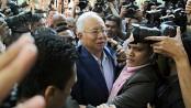 Malaysia's ex-PM Najib Razak arrested over 1MDB scandal