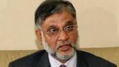 Barrister Razzaq quits Jamaat