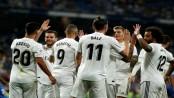 Real start La Liga with victory