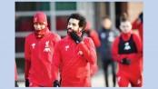Reds backline to get tested in Salzburg