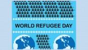"""World Refugee Day"""