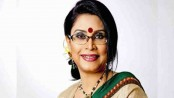 Singer Rezwana Choudhury Bannya tests Covid-19 positive