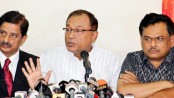 BNP accuses govt of launching fresh arrest drive