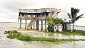 River erosion threatens Chalitabunia union