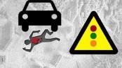 Road accident kills 3 in Rajshahi