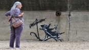 Banksy confirms East Anglian seaside artwork is genuine
