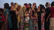 Additional EU aid for Rohingyas reaches Bangladesh