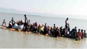 UNHCR concerns over Rohingyas' desperate attempts to flee Myanmar