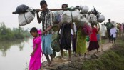 More Rohingya flee to Bangladesh despite repatriation deal