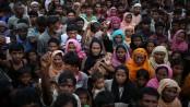 Amnesty accuses Myanmar of imposing 'apartheid' on Rohingya