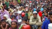 Rohingya Repatriation: EU urged to exert more pressure on Myanmar